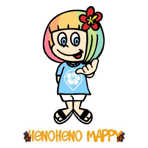 HENOHENO MAPPY MAIN