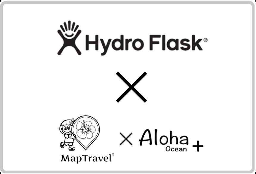 HydroFlask x MapTravel